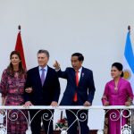Indonesia Eyes Trade Partnership with Latin America Through Argentina