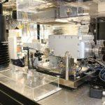 Ungkap Rahasia Kaca Tertrukstrur dengan sinar-X, Memajukan Industri