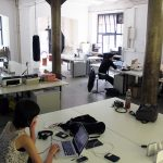 Thriving Start-ups Drive Strong Growth for Coworking Spaces