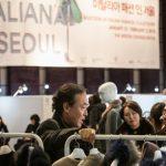 Tampilan La Moda Italia Pukau Publik @Seoul, Giurkan Bisnis Fashion