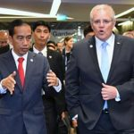 Jokowi said. Indonesia Seeks Vocational Education Cooperation with Australia