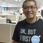 Meet the Man who Brings Big Data to Indonesia's Tax Office