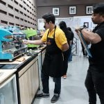 Indonesia'S Growing Service Sector Creates New Professions for Young People