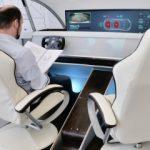 Mobil Jalan Sendiri Tanpa Sopir, Penumpang Bisa Tidur atau Membaca