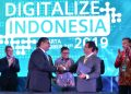 Siemens Digitalize Indonesia