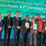 Siemens Melatih 1300 Orang Menjadi Ahli Teknik,  Kunci Sukses Industri