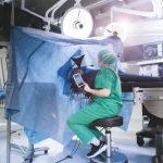 Pasien Bedah Rileks tanpa Takut Dioperasi, Alunan Musik Membantu
