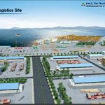 Chinese Equipment Giant Signs $8.5b LOI on Palu SEZ Project