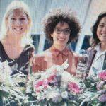 Penghargaan kepada Insinyur Wanita dari Hannover Messe 2020