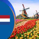 Belanda Tawarkan Beasiswa Program S-2 dan Kandidat Tetap Bekerja
