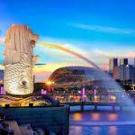 Singapura berikan beasiswa dan setelah lulus diterima bekerja