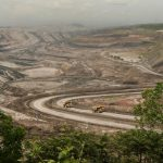 Growth First Environment Later, Proposed Legal Revision Relaxes Mining Restrictions