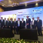 Tin Miner Timah to Invest Rp2 Trillion this Year for Expansion