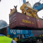 Port Container Traffic at Tanjung Priok to Improve after 5.13 Percent Decline: IPC