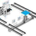 Festo Motion Terminal Merevolusi Otomatisasi, Penggabungan Digitalisasi dan Pneumatik