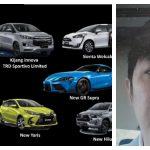Kemudi Bisnis Toyota Astra