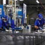 Machinery Production