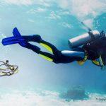 Alat Scuba Diving