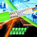 Kabel Chainflex Profinet