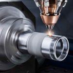 Proses Laser Metal Deposition