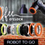 Robot Kerjakan Tugas Ringan dan Berat